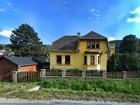 Vila Kamilka Petrov nad Desnou