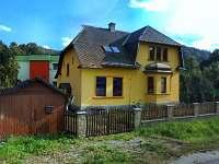 Vila Kamilka - Petrov nad Desnou