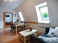 Apartmán pod Šerákem - apartmán ubytování Ramzová - 5