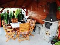 ubytování v Rychlebských horách Apartmán na horách - Stará Červená Voda