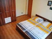 ložnice - apartmán k pronajmutí Stará Červená Voda