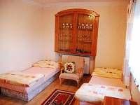 pokoj - apartmán ubytování Stará Červená Voda