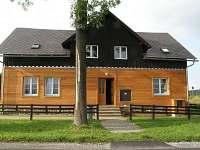ubytování Lyžařské vleky Horní Údolí na chalupě k pronájmu - Rejvíz