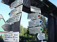 Turisticka na Rejvíze