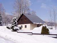 Chata k pronájmu - zimní dovolená Filipovice