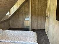 Pokoj č.3 (dvě jednolůžka) - Velké Vrbno