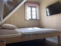 Pokoj č.4 (dvě jednolůžka) - Velké Vrbno