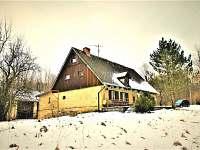 ubytování v Rychlebských horách Chalupa k pronájmu - Vápenná