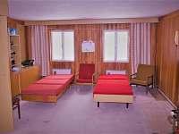 pokoj v 1.patře