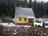 ubytování na chatě k pronajmutí Stará Voda