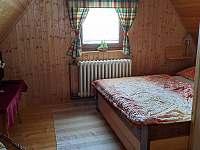 ložnice v podkroví 2 - Stará Voda