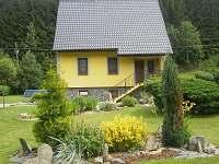 ubytování Skiareál Klobouk - Karlov na chatě k pronajmutí - Stará Voda