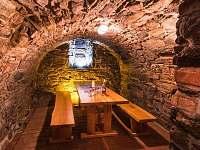 Vinný sklípek pro 12 osob - Malá Morava - Vlaské