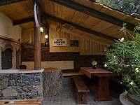 Kunčice - chata k pronajmutí - 31