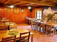 Kunčice - chata k pronajmutí - 25