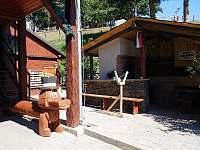 Kunčice - chata k pronajmutí - 9