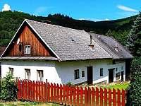 ubytování Severní Morava na chalupě k pronájmu - Hraběšice