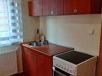 Apartmán č. 91 - chalupa ubytování Dolní Moravice