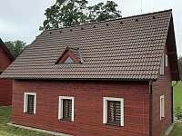 Apartmány Jeseníky Dolní Moravice - chalupa ubytování Dolní Moravice