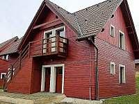 Apartmány Jeseníky - pronájem chalupy Dolní Moravice