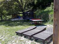 Zahrada - Štědrákova Lhota