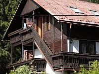Chata Anna - chata k pronájmu - 6 Potůčník