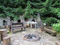Chata Anna - chata ubytování Potůčník - 9