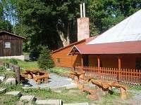 Nová Ves u Rýmařova - penzion na horách - 4
