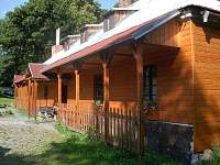 Penzion na horách - zimní dovolená Nová Ves u Rýmařova