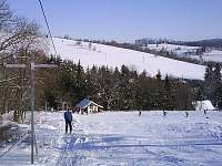 Nová Ves u Rýmařova - penzion na horách - 10