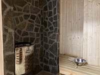Sauna - Stará Voda
