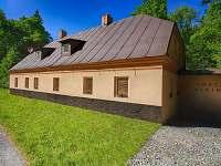 ubytování Třemešek na chatě