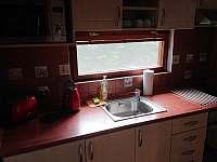 kuchyň - Zlaté Hory