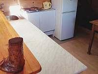 Apartmán 2 - kuchyňka - k pronajmutí Suchá Rudná