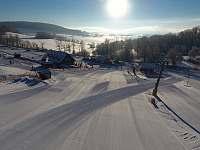 Ski Annaberg - Suchá Rudná