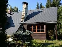 ubytování Lyžařský vlek Nová ves u Rýmařova na chatě k pronájmu - Malá Morávka