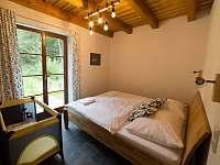 Apartmán 1 ložnice - pronájem chalupy Nové Losiny