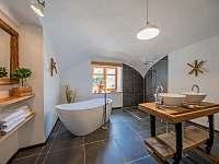 koupelna - Široká Niva - Skrbovice