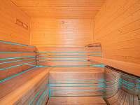 sauna - Široká Niva - Skrbovice