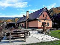 Chalupa Vernířovice - k pronájmu