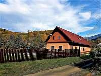 Chalupa Vernířovice - ubytování Vernířovice