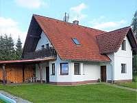 Chata ubytování v obci Májůvka