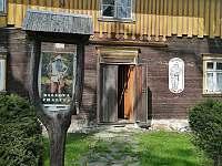 Gillova chata - chata ubytování Rejvíz - 5