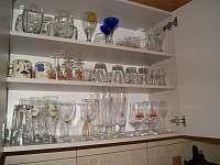 Dostatek nového skla - Horní Orlice