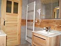 Koupelna vytápěný žebřík - Horní Orlice