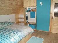 Modrá ložnice - Horní Orlice
