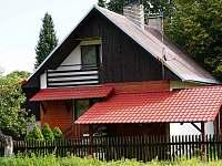 Chata Pod Lípou Stará Ves - ubytování Stará Ves