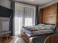 pohovka s výklopnou postelí - Filipovice