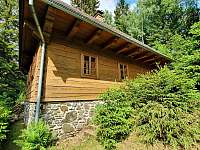 Roubenka u lesa - chalupa ubytování Ostružná - 5