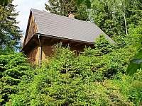 Roubenka u lesa - chalupa - 29 Ostružná